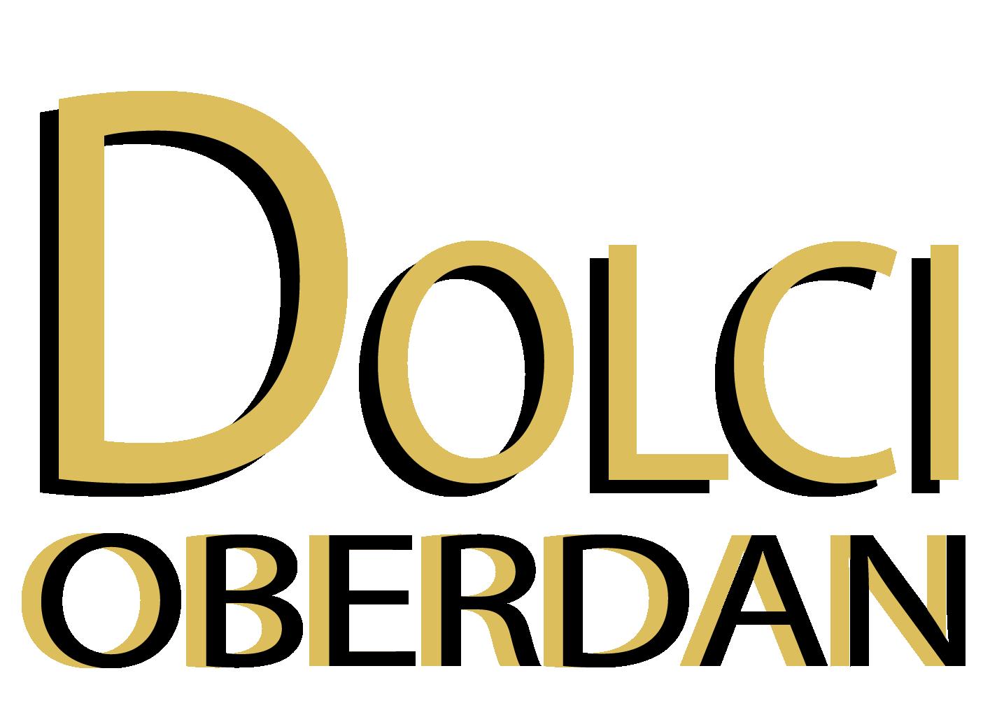 LOGO DOLCI OBERDAN